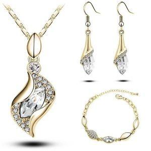 Women's Jewelry Set